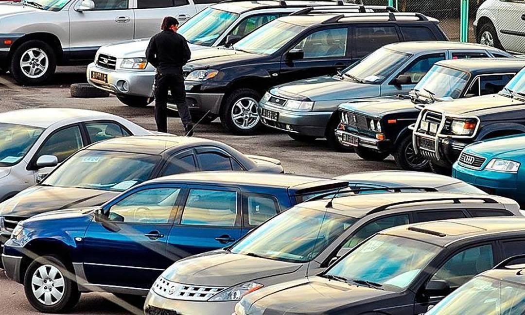 ВРоссии восстановился спрос наавтомобили спробегом