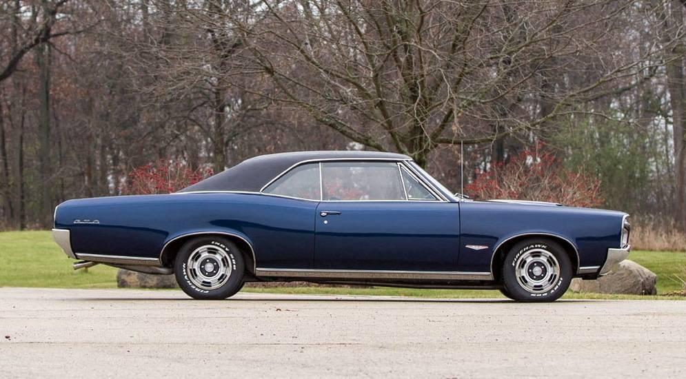 Buick grand national: последний «маслкар» 80-х - автомобильный журнал