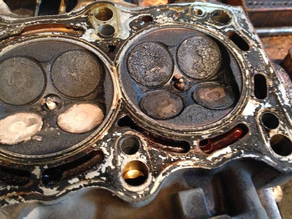 Последствия перегрева двигателя автомобиля - к чему может привести невнимательность?