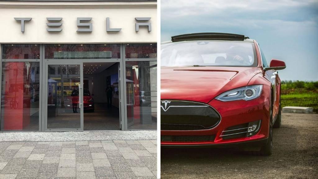 Tesla илона маска обскакала всех автомобильных грандов и стала самим дорогим автопроизводителем планеты - экспертру