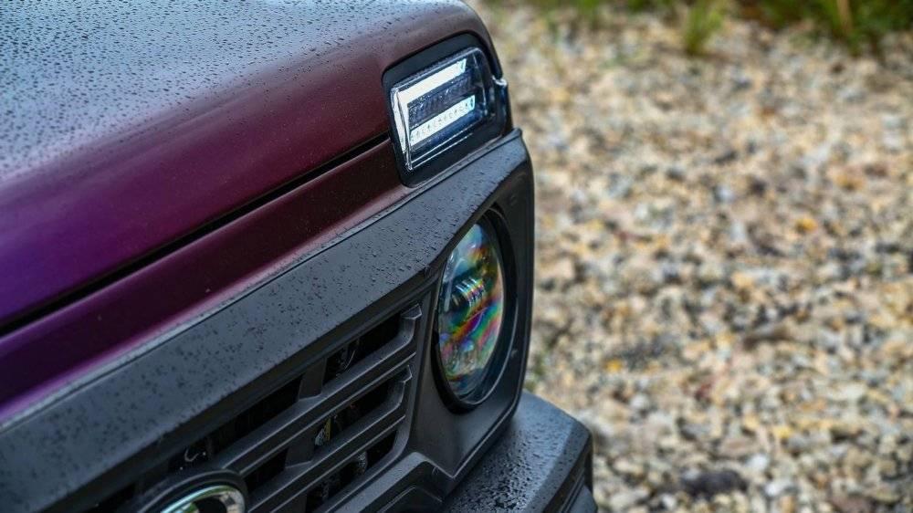 Тюнинг lada 4×4 bronto — колеса.ру – автомобильный журнал