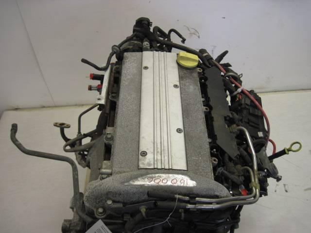 Saab 9-3 ii (2002 - 2011) - бесконечность