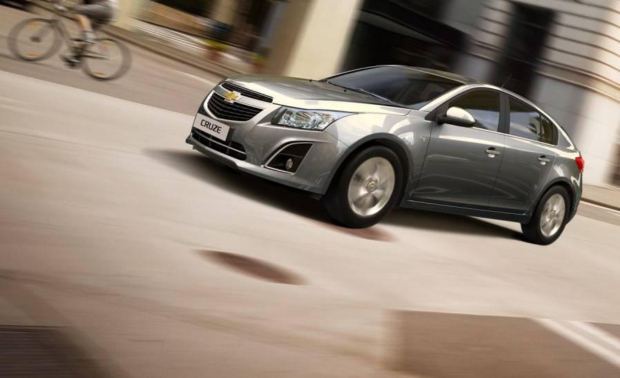 Chevrolet cruze с пробегом: что надо знать при покупке