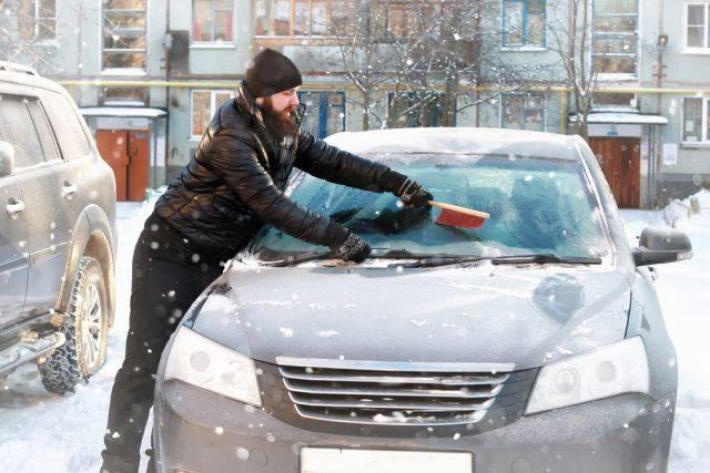 Подготовка авто к зиме для чайников: 20 советов от эксперта