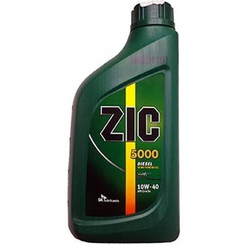 Моторное масо зик 5w40 синтетика: отзывы, экспертизы и характеристики