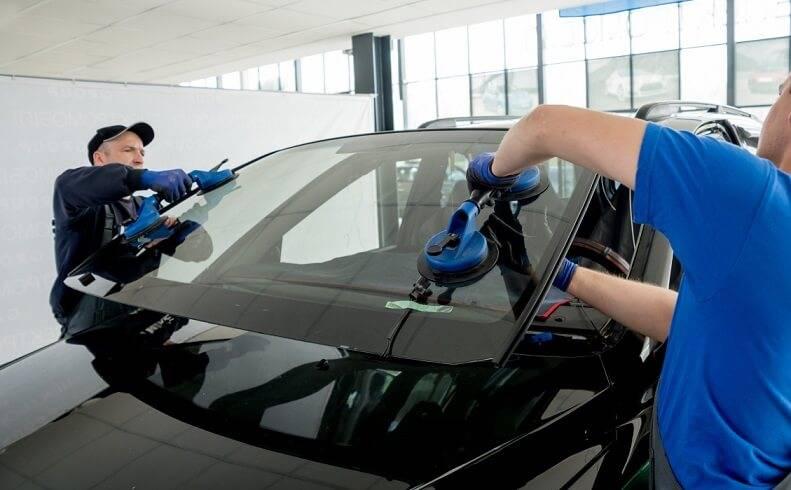 5 ошибок при замене лобового стекла. о чем нужно помнить водителям :: autonews