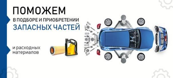 Топ-10 интернет-магазинов автозапчастей — рейтинг 2021 года