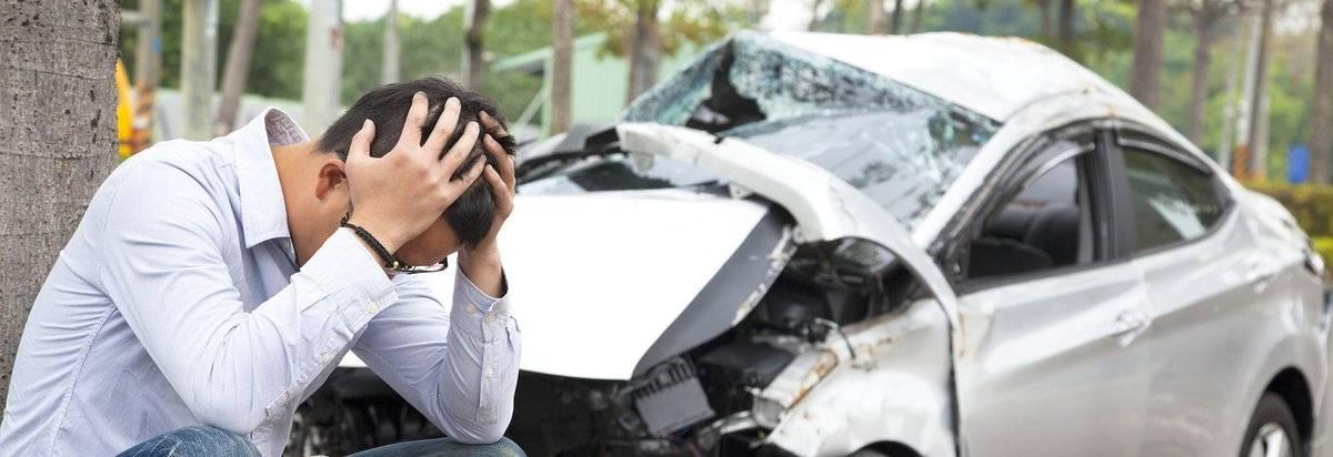 Как продать машину после аварии