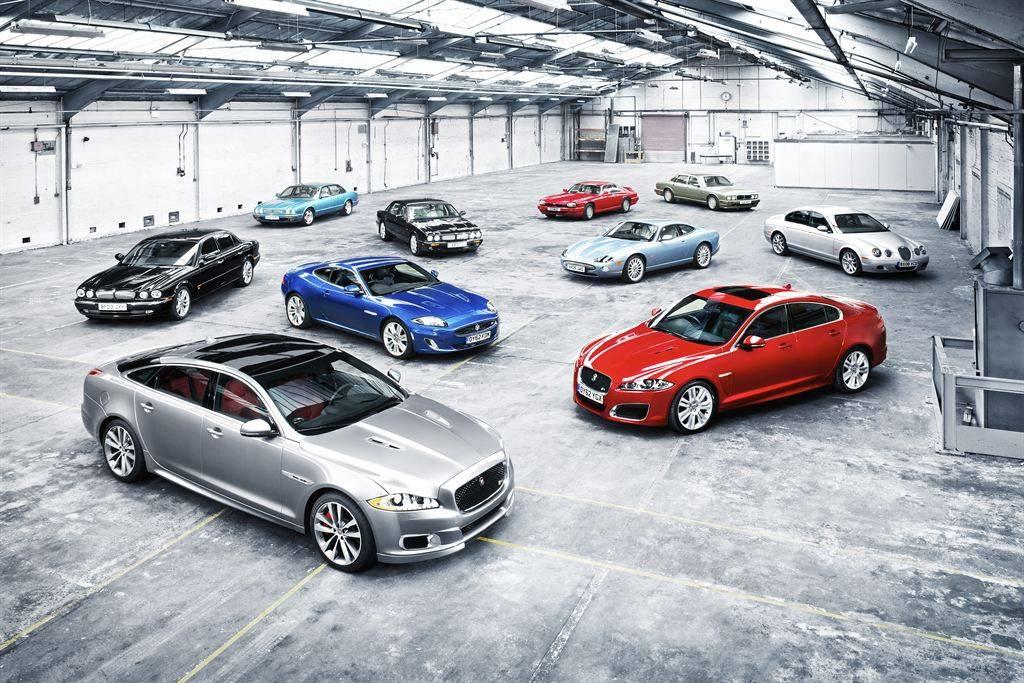Британские легковые автомобили, марки модели, список, 2019-2020