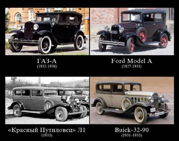3 причины 2021 года, почему в россии плохие машины
