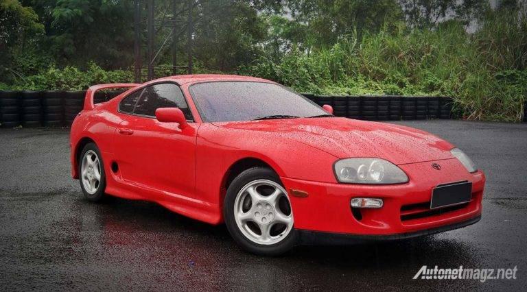 Toyota supra - характеристики, фото, видео, обзор всех поколений
