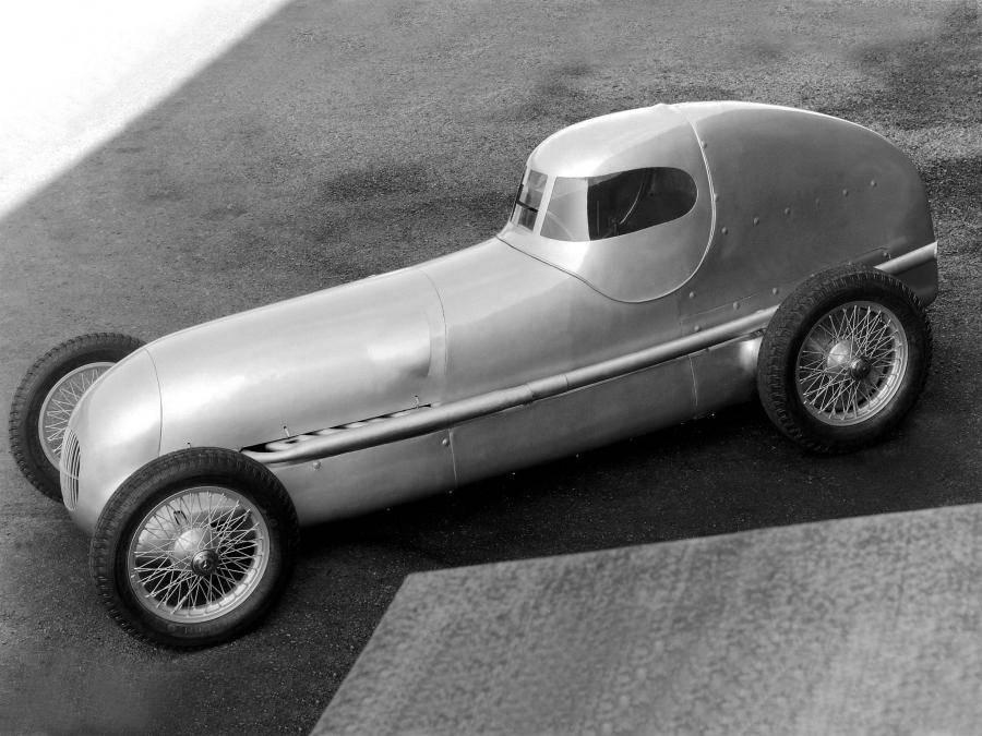 Mercedes-benz w125 rekordwagen - вики