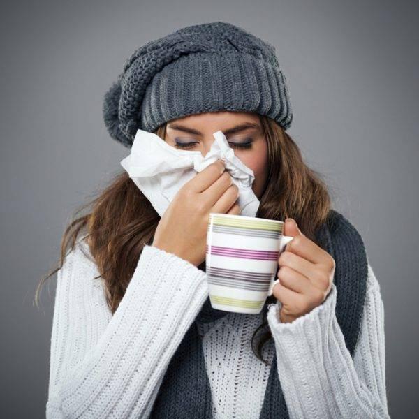 Профилактика простудных заболеваний: как защитить свой организм от инфекций