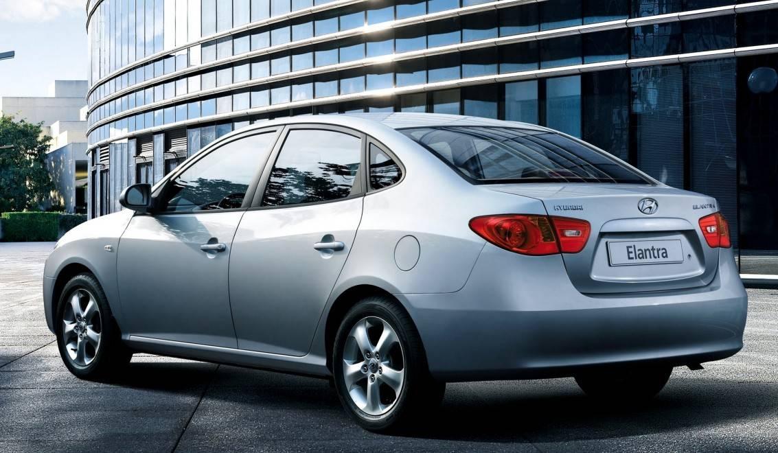 Hyundai elantra hd с пробегом, проблемные места и сильные стороны hyundai elantra hd с пробегом, проблемные места и сильные стороны