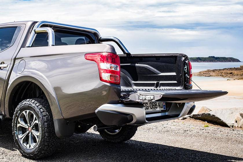 Fiat fullback в россии, обзор, характеристики, отзывы