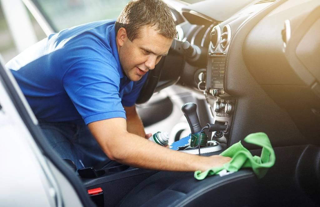 Предпродажная подготовка автомобиля - окупающиеся вложения и деньги на ветер