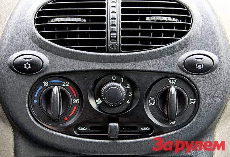 Как включить печку в автомобиле - автомобильный портал automotogid
