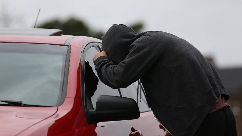 Как уберечь авто от угона
