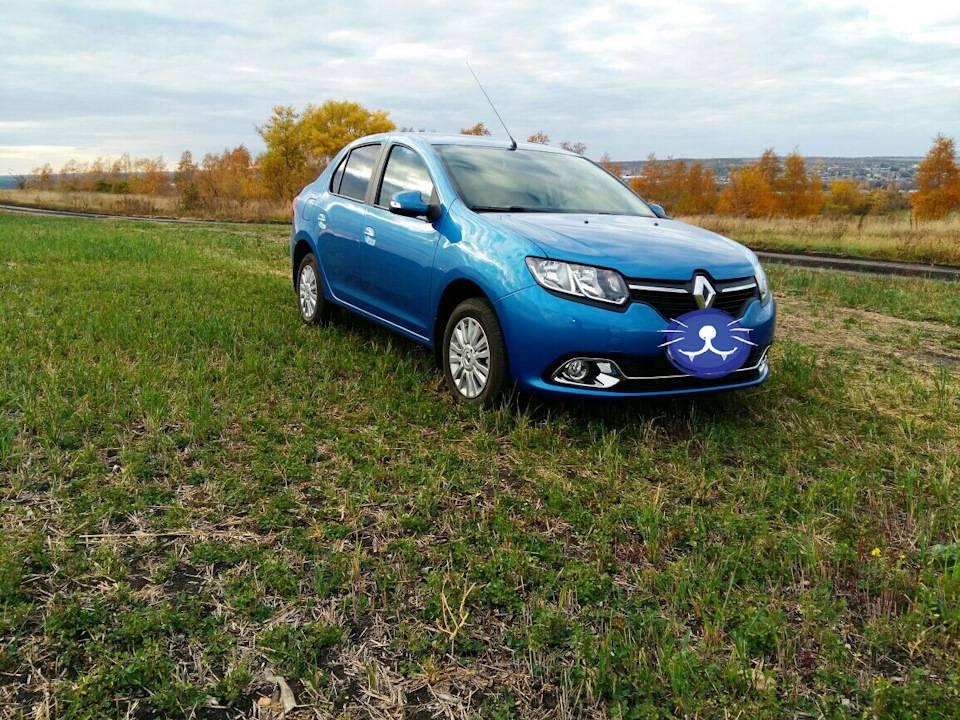 «рено логан 2»:: обзор автомобиля, характеристики, отзывы :: syl.ru