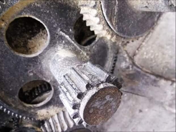 Ремонт механической коробки передач в юзао