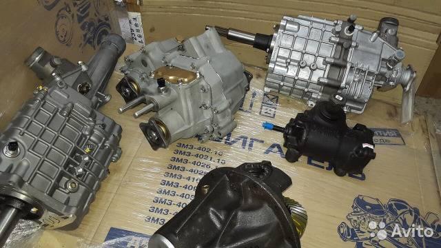 Газ сертифицировал первую машину с собственной «грузовой» акп