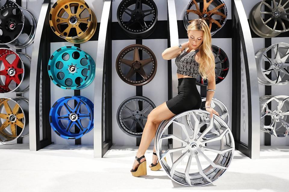 Для чего нужны широкие шины?