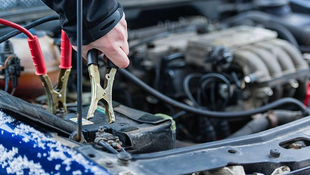 Подготовка аккумулятора авто к зиме