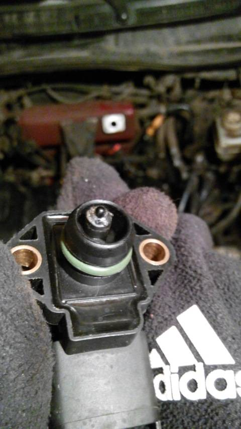Почему двигатель не тянет при движении на подъем (в гору)?