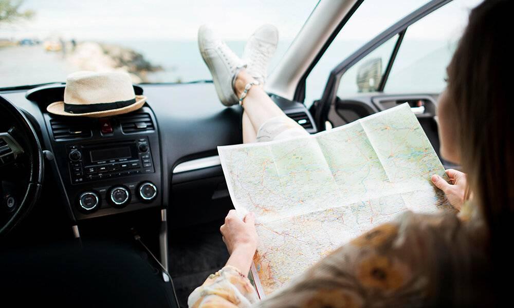 Как выехать за границу на автомобиле юридического лица