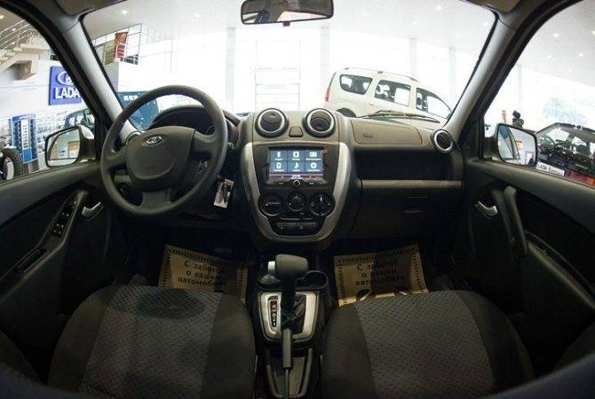 Автоматическая коробка (акпп) lada granta 2190 2190 седан