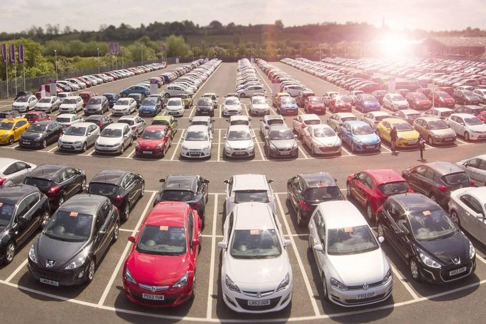Автомобили на газу: почему не стоит покупать их на вторичном рынке — – автомобильный журнал - autodoc24.ru