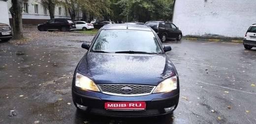 Ford mondeo 3 - стоит ли покупать?