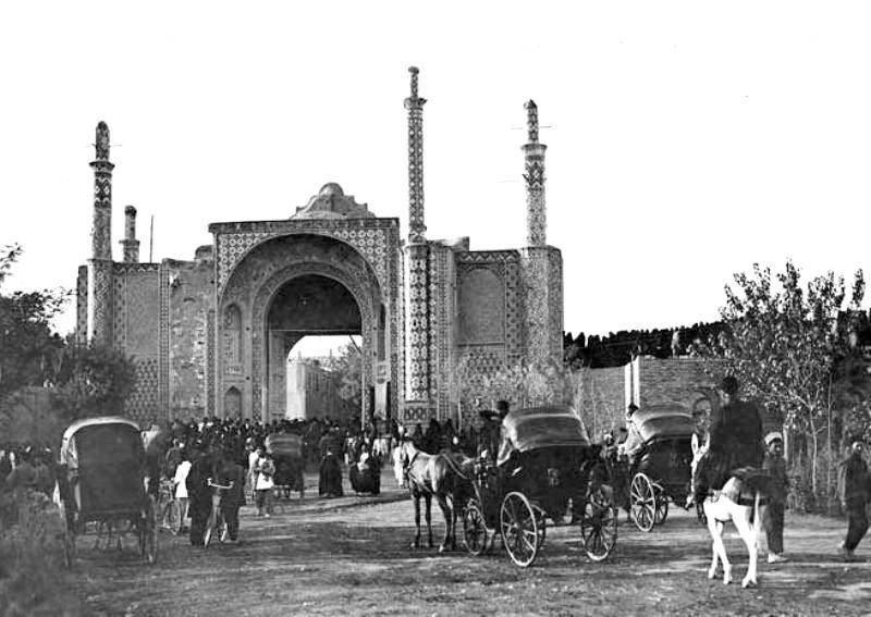 Почему иран нестал страной западного типа? история— фото / нв
