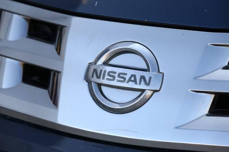 Nissan murano i с пробегом: глубокая разнообразная коррозия и мутные фары — про авто и мото