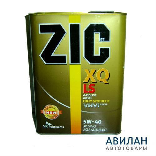 Отзывы о моторных маслах zic