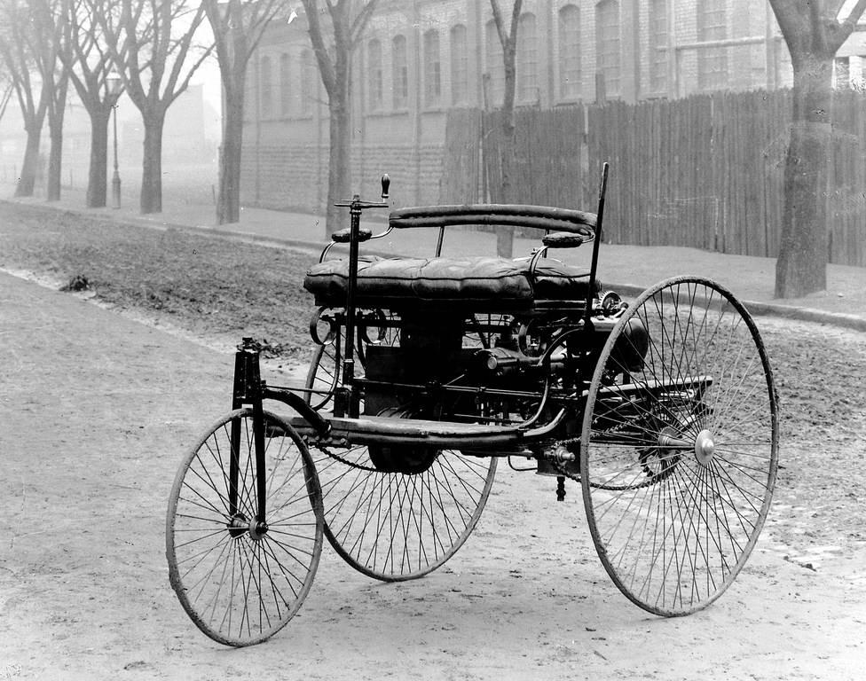 Изобретения 19 века автомобиль. как на самом деле был устроен первый автомобиль