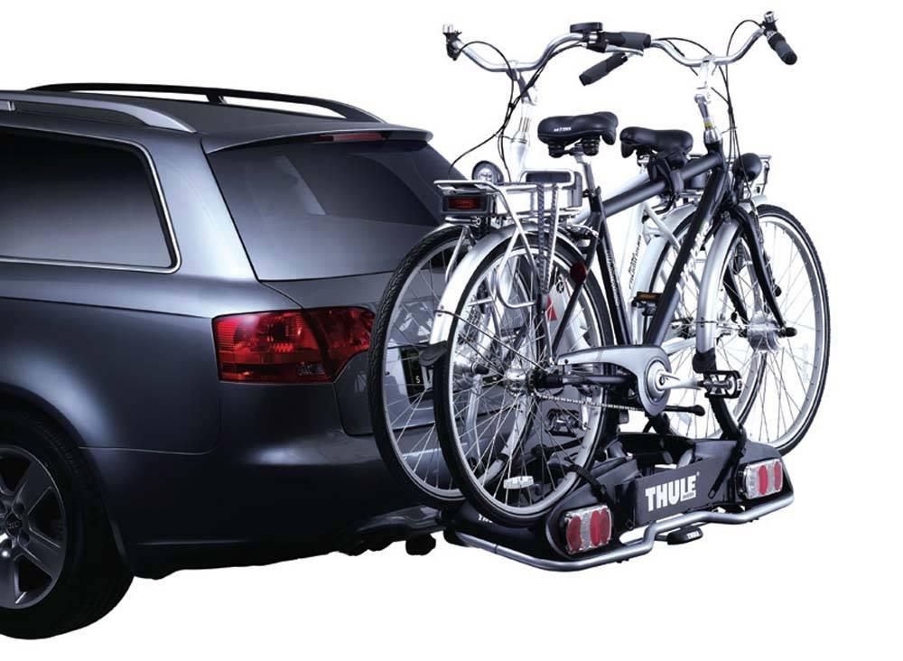 Как перевозить велосипед в различных видах транспорта