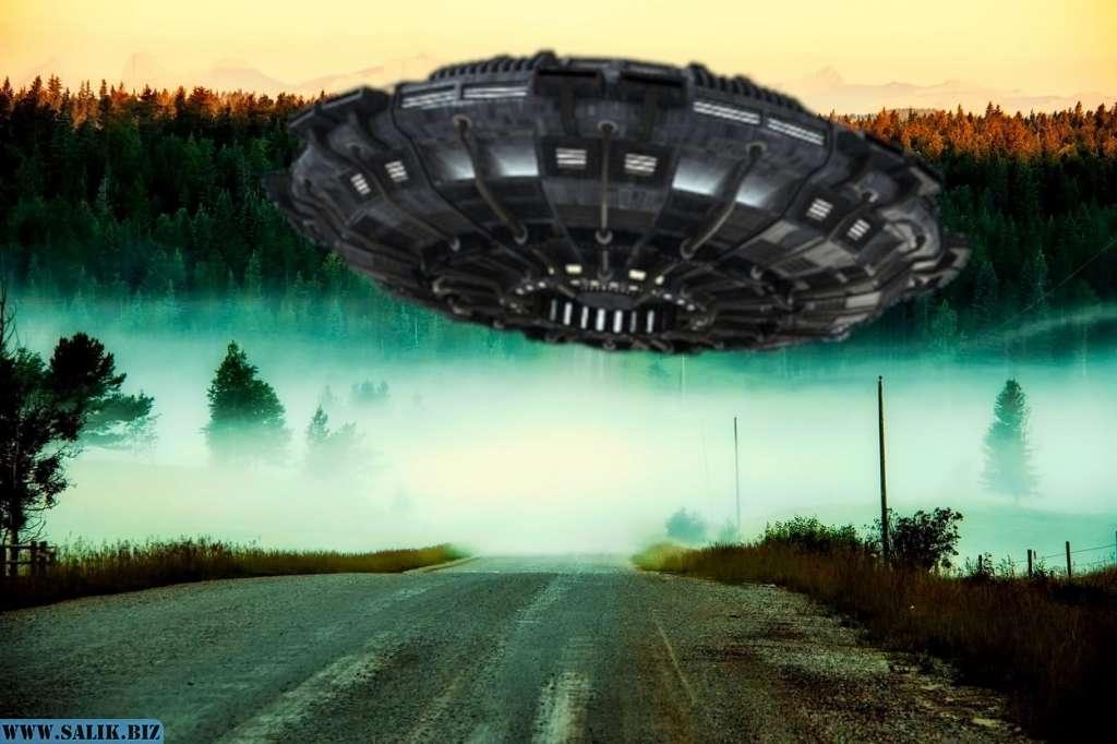 23 лучших сериала про инопланетян