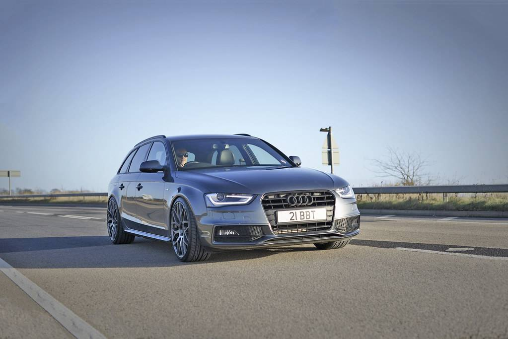 Бочка дегтя вообще без меда: почему у Audi A4 (B8) все плохо