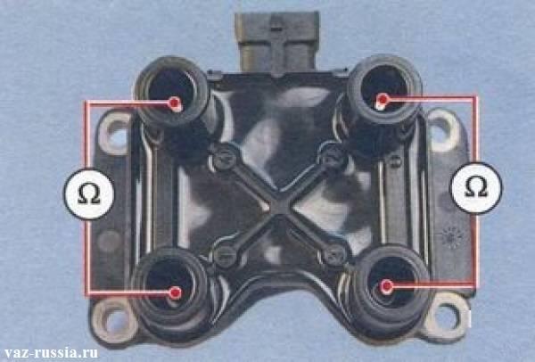 Ремонтируем модуль зажигания на ваз-2112 своими руками