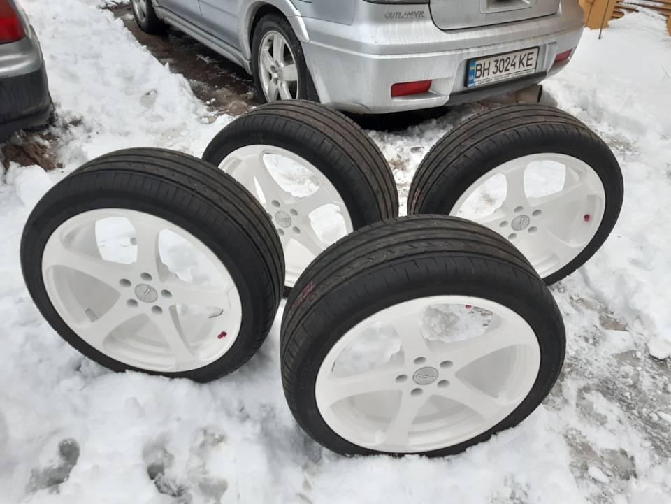 Можно ли ставить колеса большего диаметра