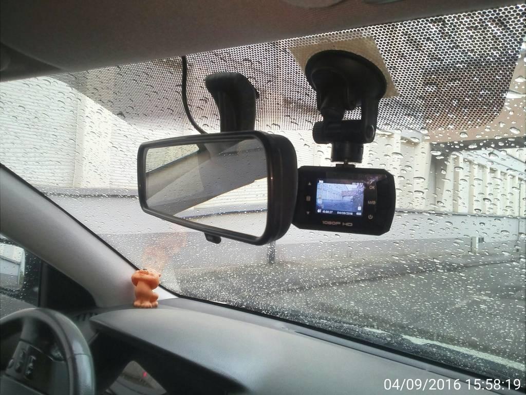 Как правильно использовать видеорегистратор: ещё один самый подробный faq в интернете / блог компании advocam / хабр