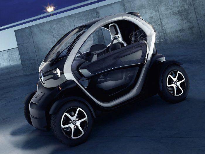 Автомобили будущего, фантастика становиться реальностью