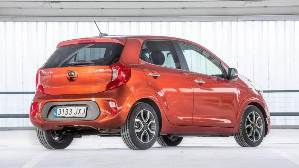 Вопреки стереотипам самые маленькие автомобили российского рынка - – автомобильный журнал