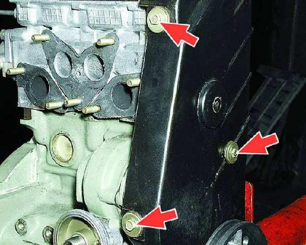 Замена ремня грм на ваз 2109: как правильно поменять деталь и установить по меткам на авто с инжектором и карбюратором, видео по установке