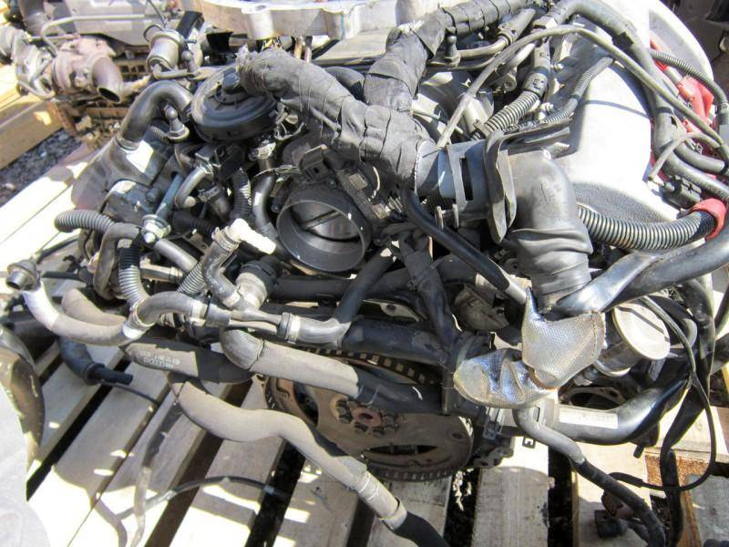 Контрактный двигатель: что это,преимущества и недостатки,фото,видео,описание.