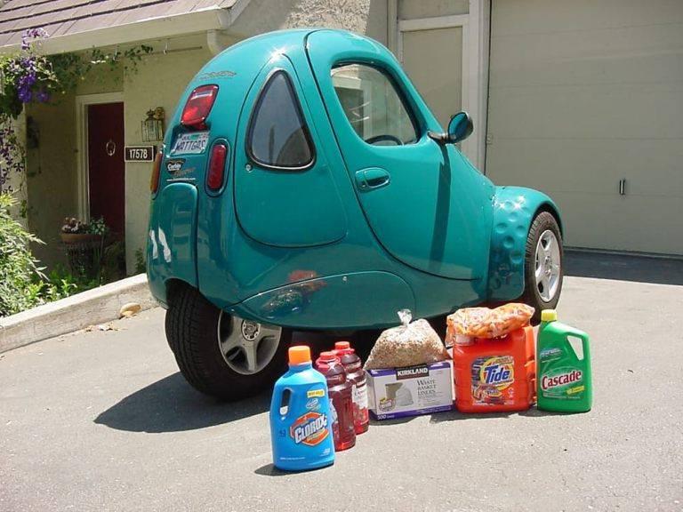 Самая маленькая модель автомобиля в мире. вопреки стереотипам: самые маленькие автомобили российского рынка. рейтинг самых маленьких автомобилей