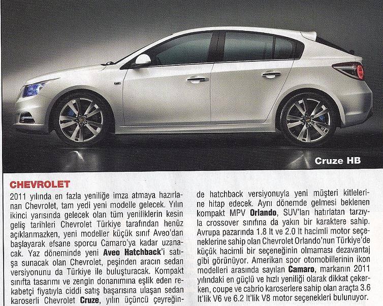 Chevrolet cruze клиренс – клиренс и дорожный просвет автомобилей