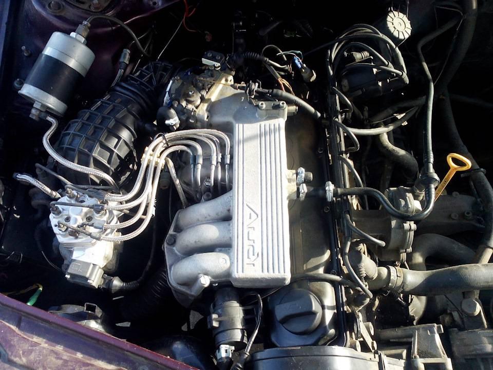 Двигатели хонда h-серии (h22a, h23a). характеристики, применяемость, надежность, способность к тюнингу.