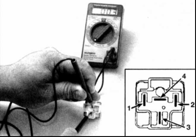 Как проверить обмотку стартера: диагностировать замыкание обмотки